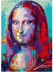 Puzzle 1000 elementów Mona Lisa, Voka