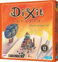 Gra Dixit Odyseja (nowa Edycja)