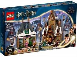 Klocki Harry Potter 76388 Wizyta w wiosce Hogsmeade