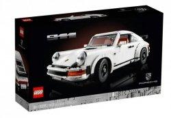 Klocki  Creator Expert 10295 Porsche 911