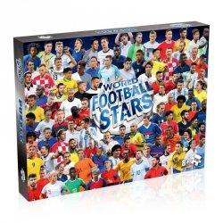 Puzzle Football Stars 1000 elementów