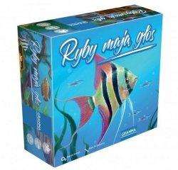 Gra Ryby mają głos (PL)