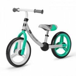 Rowerek biegowy 2 Way Next 2021 Zielony