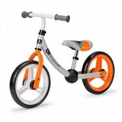 Rowerek biegowy 2 Way Next 2021 Pomarańczowy