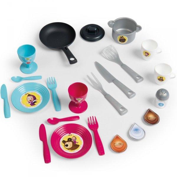 Smoby Kuchnia Dla Dzieci Masza i Niedźwiedź