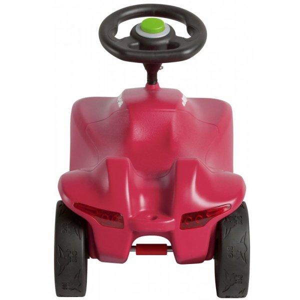 BIG Różowy Jeździk Bobby Car Neo Pink