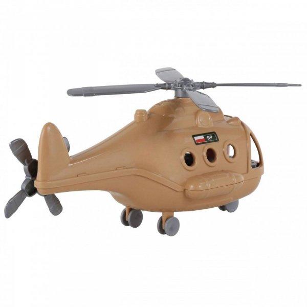 WADER QT Helikopter Wojskowy Alfa Safari