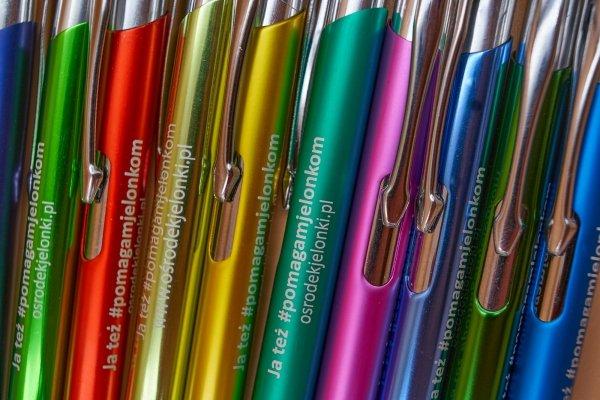Jelonkowe Długopisy