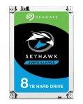 Dysk HDD Seagate Skyhawk ST8000VX004 (8 TB ; 3.5; 256 MB; 7200 obr/min)