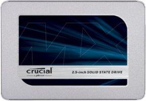 Dysk Crucial MX500 CT1000MX500SSD1 (1 TB ; 2.5; SATA III)