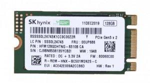 Dysk SSD Hynix 128GB M.2 HFM128GDHTNG-8310A