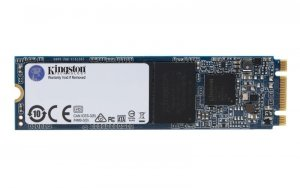 Dysk SSD Kingston 128GB M.2 2280 SATA PN L50361-001