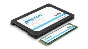 Dysk Micron 5300 MAX 1920GB 2,5 3D TLC SATA
