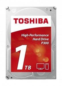 Toshiba P300 1TB 3.5 1000 GB Serial ATA III