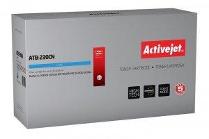 Toner Activejet ATB-230CN (zamiennik Brother TN-230C; Supreme; 1400 stron; niebieski)