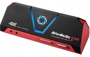 Rejestrator obrazu AVerMedia PORTABLE 61GC5130A0AH