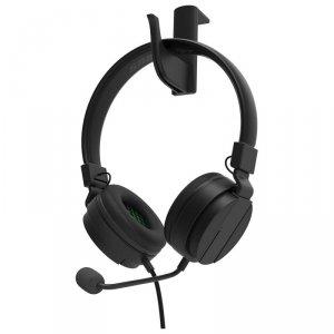 Snakebyte Zestaw Słuchawkowy HEAD:SET SX Czarno zielone