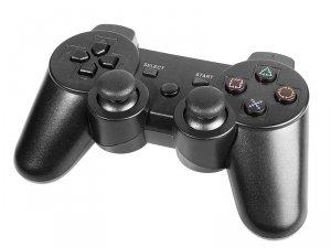 Tracer TRAJOY43869 kontroler gier Gamepad Playstation 3 Analogowa/Cyfrowa Bluetooth Czarny