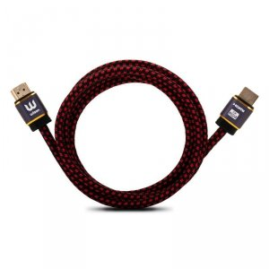 Przewód HDMI 8K Wilson Premium HDMI Cable 3.0M