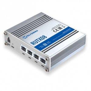 Router przemysłowy Teltonika RUTX08000000