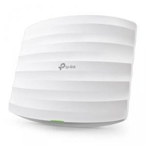 Access Point TP-LINK EAP115 (11 Mb/s - 802.11b, 300 Mb/s - 802.11n, 54 Mb/s - 802.11a, 54 Mb/s - 802.11g)