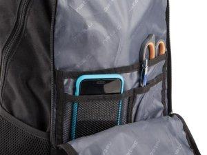 Plecak na laptopa NATEC Zebu NTO-1122 (15,6; kolor czarny)