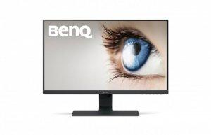 Monitor BenQ GW2780 9H.LGELA.TBE (27; IPS/PLS; FullHD 1920x1080; DisplayPort, HDMI, VGA; kolor czarny)