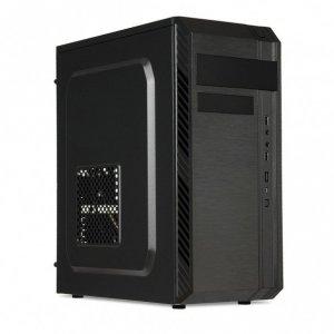 Obudowa IBOX VESTA OVS30 (ATX, Mini ATX; kolor czarny)