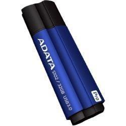Pendrive ADATA S102 PRO AS102P-32G-RBL (32GB; USB 3.0; kolor niebieski)