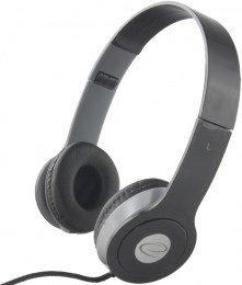 Słuchawki Esperanza TECHNO EH145K (kolor czarny)