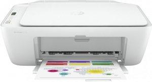 HP DeskJet 2710 Termiczny druk atramentowy A4 4800 x 1200 DPI 7,5 stron/min Wi-Fi