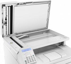 Urządzenie wielofunkcyjne HP Laserjet Pro M227FDN MFP G3Q79A (laserowe; A4; Skaner płaski)