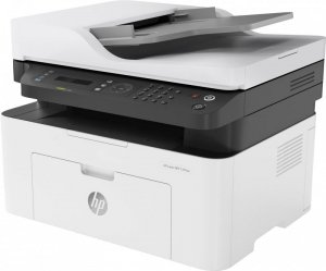 HP Laser 137fnw A4 1200 x 1200 DPI 21 stron/min Wi-Fi