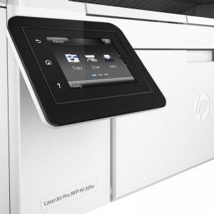 HP LaserJet Pro M130fw Laser A4 1200 x 1200 DPI 22 stron/min Wi-Fi