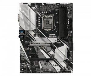 Płyta główna Asrock B365 PRO4 (LGA 1151; 4x DDR4 DIMM; ATX; CrossFireX, Quad CrossFireX)