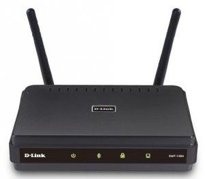 D-Link DAP-1360 300 Mbit/s