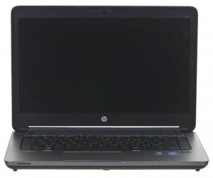 HP ProBook 640 G1 i5-4200M 4GB 120GB SSD 14 HD Win10pro + zasilacz UŻYWANY