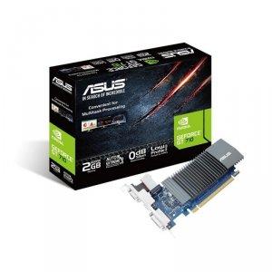 Karta graficzna  ASUS GeForce GT 710 2GB DDR5 low p