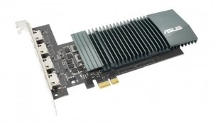 Karta graficzna ASUS GeForce GT710 2GB GDDR5