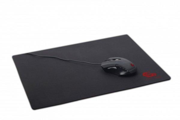 Gembird MP-GAME-S podkładka pod mysz Czarny Podkładka do myszki do grania