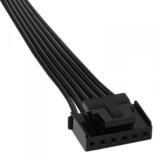 Wentylator do obudowy Aerocool PGS ECLIPSE 12 ARGB AEROPGSECLIPSE12ARGB (120 mm; 1200 obr/min; ARGB)