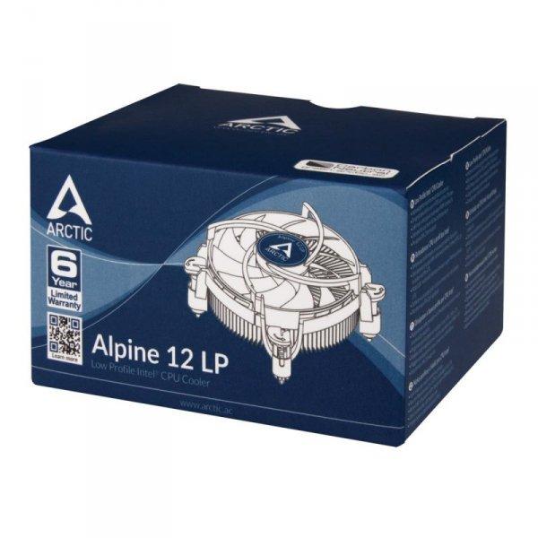 Chłodzenie CPU Alpine 12 LP