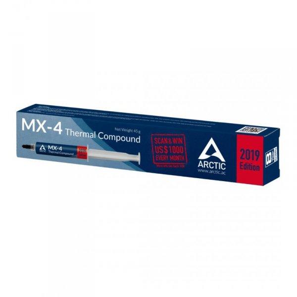 ARCTIC MX-4 pasta termoprzewodząca 8,5 W/m·K 45 g