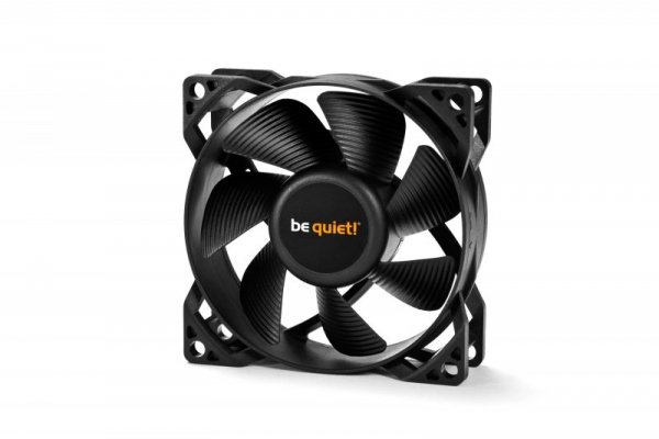 be quiet! Pure Wings 2 Chipset Chlodnica/wentylator