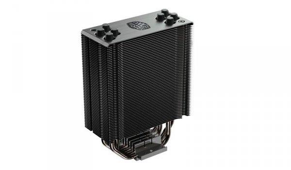 Chłodzenie do procesora Cooler Master Hyper 212 RGB Black Edition RR-212S-20PC-R1 (AM2, AM2+, AM3, AM3+, AM4, FM1, FM2, FM2+, LG