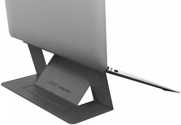 MOFT Laptop Stand Szary