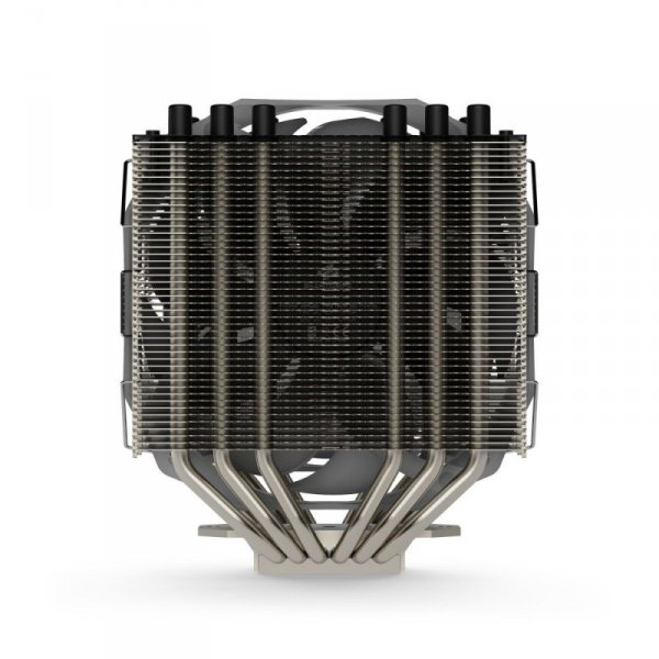 SilentiumPC Grandis 3 EVO ARGB Procesor Chlodnica/wentylator 120/140 mm