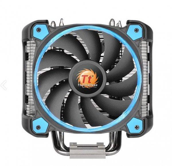 Thermaltake Riing Silent 12 Pro Procesor Chlodnica/wentylator