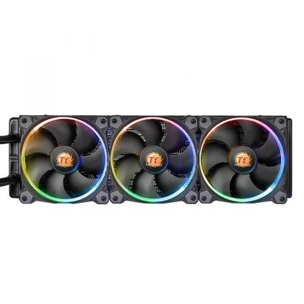 Thermaltake Water 3.0 Riing RGB 360 Procesor