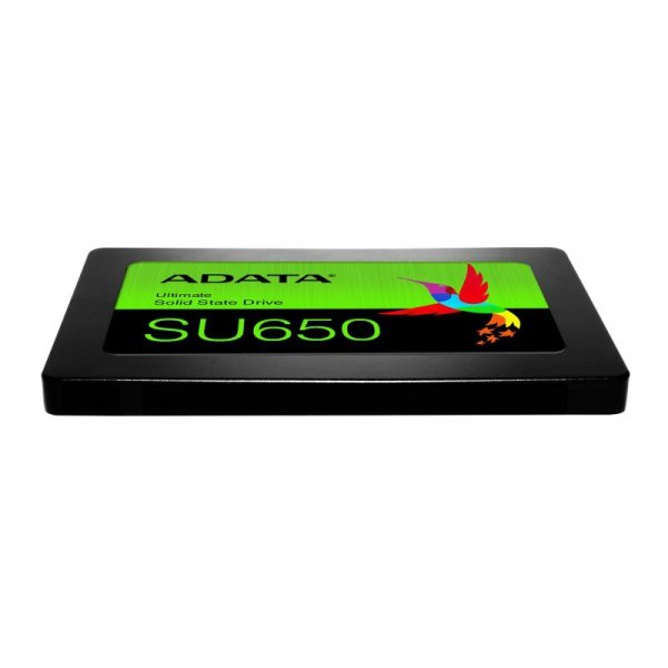 """Dysk ADATA SU650 ASU650SS-240GT-R (240 GB ; 2.5""""; SATA III)"""